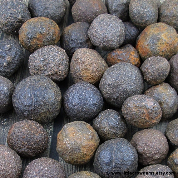 Metaphysical properties of Shaman Stones