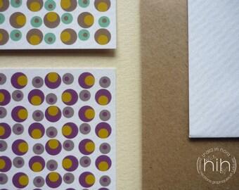 lot 2 cartes mix [GrAfiK] A+B