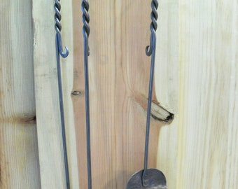 BBQ Tools - Texas Made