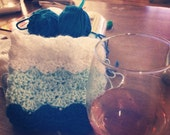 Custom order crochet top