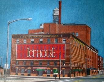 Icehouse - Denver CO
