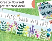 Create Yourself Getting started package
