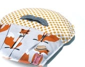 Stud Muffin Heating Pad, Fathers day Aromatherapy, Neck Pain, Back Pain, Dapper Foxes, Gifts for Dads