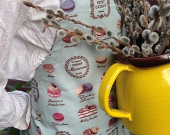 Handmade apron #2