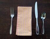 Cloth Napkins Set of 4 Amy Butler fabric