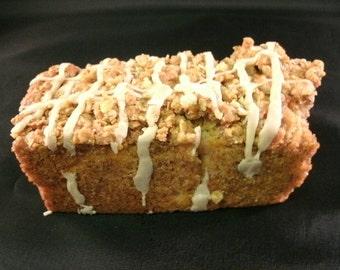 Apple bread Homemade Apple bread  Buy 1 get a 2nd loaf free, handmade fresh baked bread