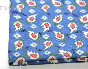 SALE: Yard - MOOSHKA by Julie Paschkis for In The Beginning 100% Cotton - Fikashop
