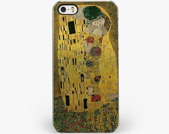 The Kiss Painting by Klimt iPhone 6s case,  iPhone 6 PLUS | iPhone 5S case | iPhone 5C | iPhone 7 case