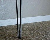 "3 Rod Hairpin Legs - 1/2"" Diameter"