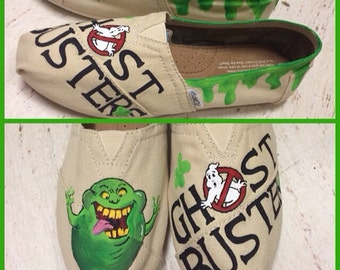 Ghost Busters TOMS