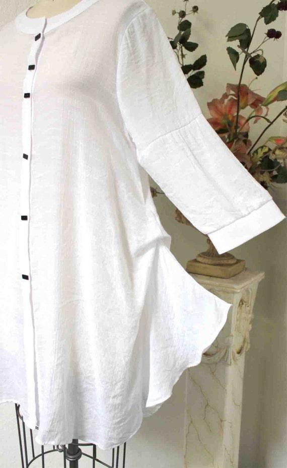 Блузки бохо
