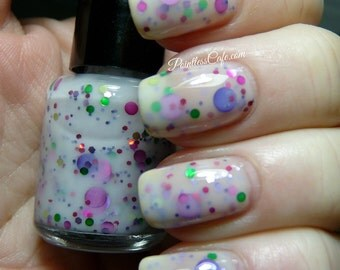 Spring in Bloom Full Size Nail Polish