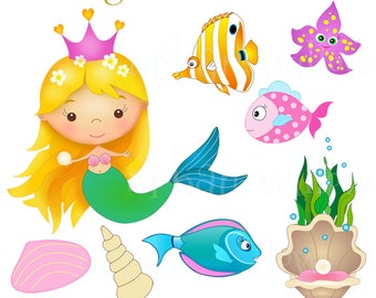 Mermaid Birthday Party Invitations was great invitation template