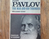 Ivan pavlov a man and his theories, science education, biography