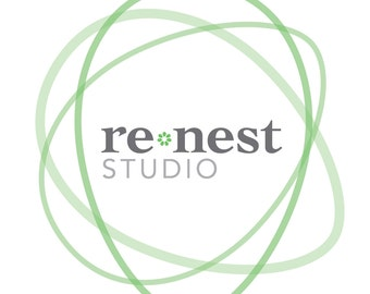 re-nest studio gift certificate - any amount!