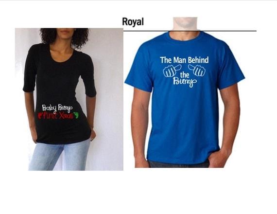 il_570xn - Maternity Christmas Shirts