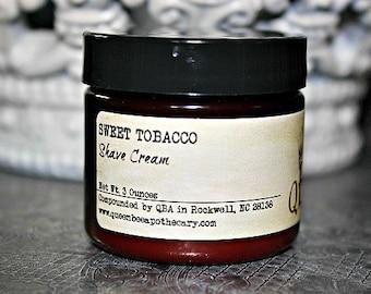 HEMINGWAY- Shaving Cream - with Aloe & Lanolin