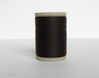 Heavy Duty Thread - Black