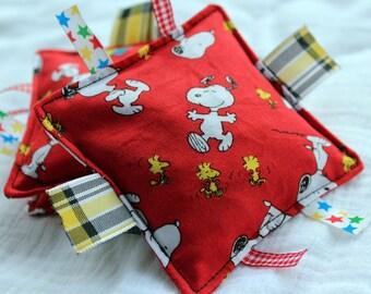Snoopy Bean Bags