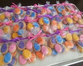 Mini Egg Cookies (12 in a Bag) - Ready for Easter baskets or party favors!