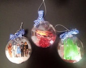The Wizard of Oz Inspired Ornament