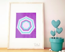 Popular Items For Teal Decor On Etsy