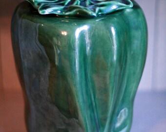 McCoy Bell Pepper Cookie Jar
