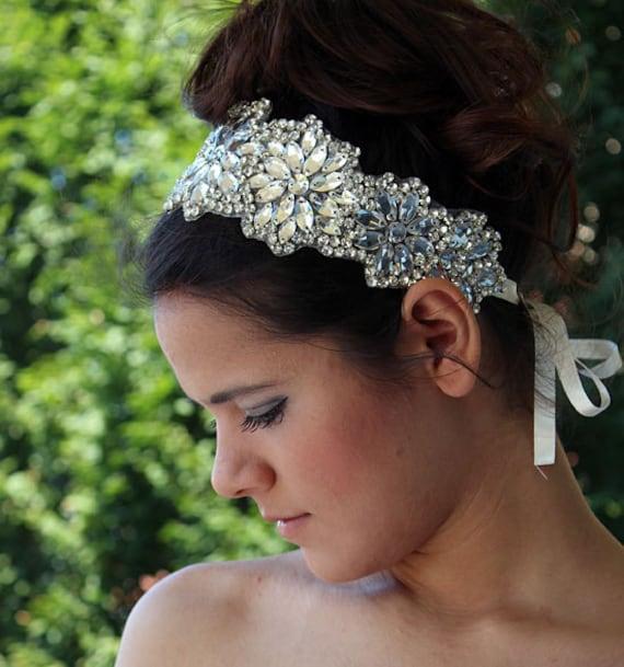 Marriage accessoire cheveux mariage