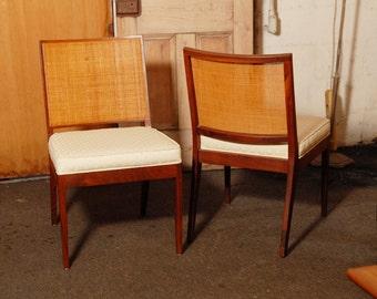 Pair Of Vintage Glenn Of California Chairs
