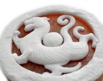 Tiger Soap - The Baihu - Guardian Spirit Soap