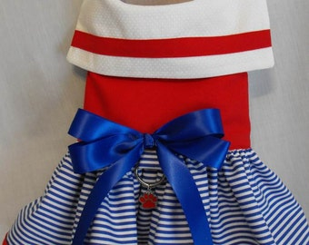sailor dress #2