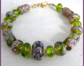 Olive Garden Bracelet