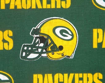 Packers fabric, all cotton, by the yard, 58 inches across