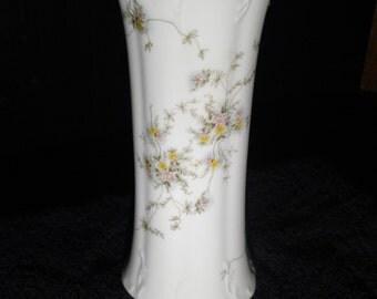Vase Classic Rose Collection Rosenthal Group Germany Vintage