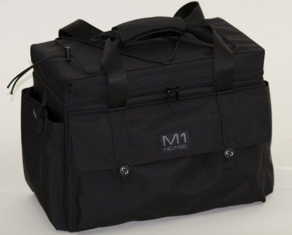 NCASE M1 Softshell Carry Bag for community | [H]ard|Forum