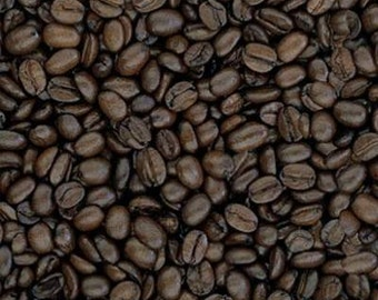 Freshly Roasted Espresso Coffee Beans 16 oz