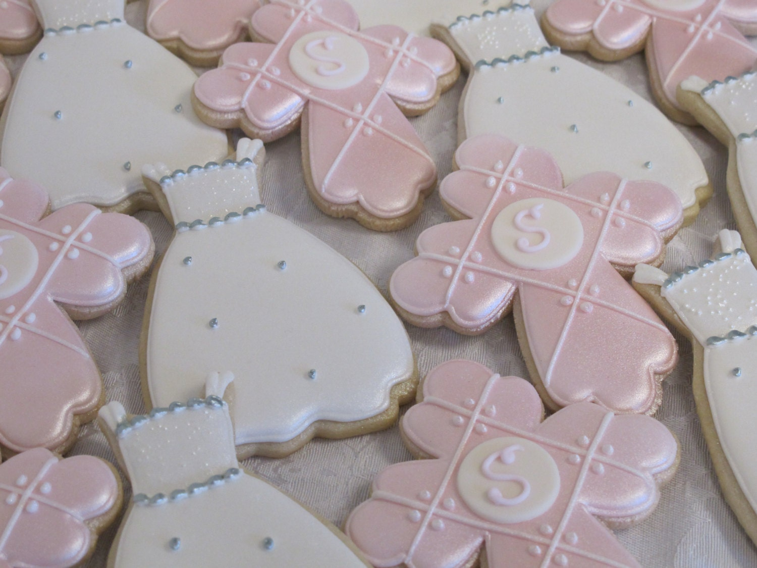 First Communion Cookies Religious Christening Cookies
