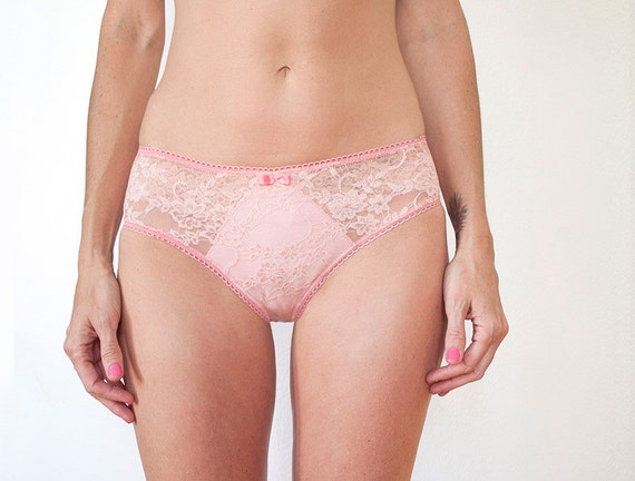 Mature Lacy Panties 84