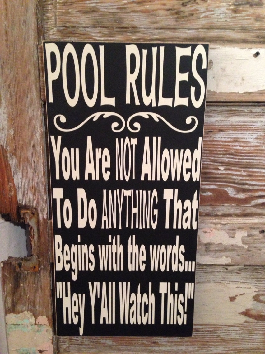 Wooden Signs With Funny Sayings