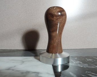 Custom Fit Classical Espresso Tamper