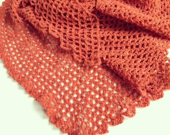 Venezia crochet pattern haakpatroon