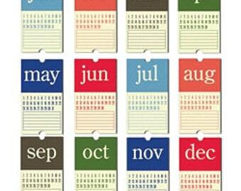 7gypsies Calendar Tickets