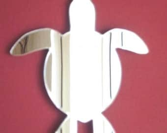 Turtle Mirror - 5 Sizes Available
