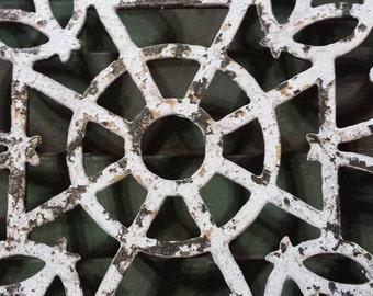 Metal Wall Grate