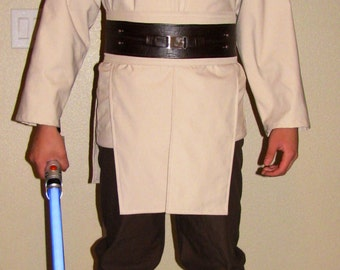 Complete Children's Jedi Costume