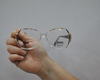 Vintage ZIMCO ladies glasses....