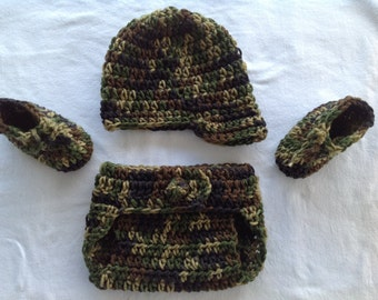 Popular items for baby army on Etsy