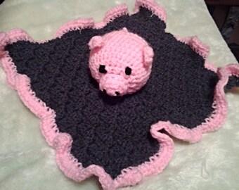 Piggy Blankie Buddy