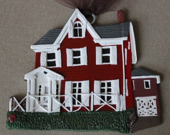 For the lady that grew up in this HOME!