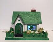 St. Patricks Day House